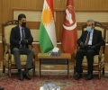 Secretary-General of the Kurdistan Islamic Union receives a high-rank delegation from the Patriotic Union of Kurdistan