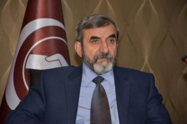 Secretary-General of the KIU emphasizes the importance of preserving the unity of the Kurdistan row