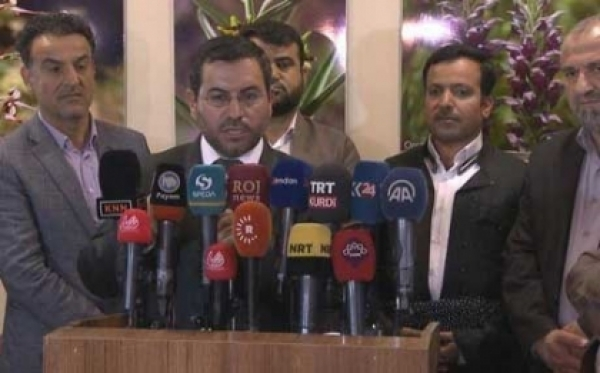 Sulaymaniyah .. Five Kurdish parties reject the election results