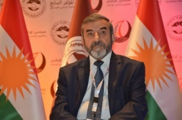 Secretary-General of Kurdistan Islamic Union issues a clarification about the Corona pandemic