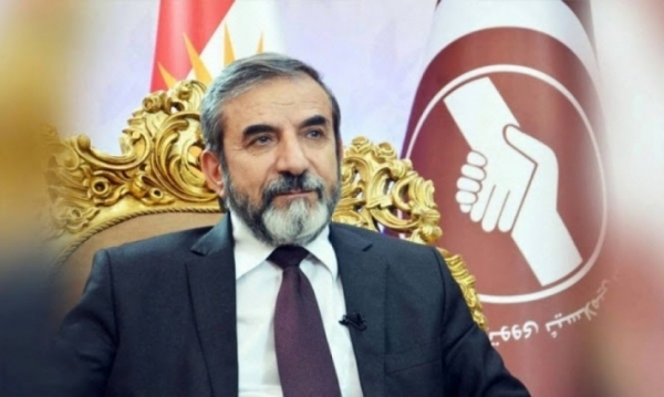 Secretary-General of the Kurdistan Islamic Union sends a message of condolence