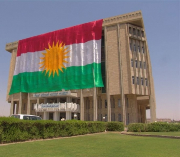Kurdistan Islamic Union bloc calls for the cancel of the decision to save salaries