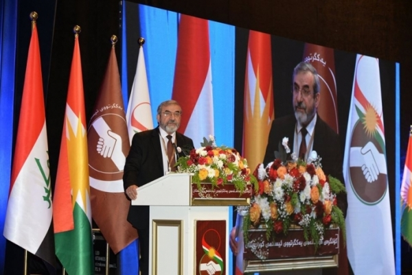 Secretary-General : Kurdistan Islamic Union serves the community in all fields