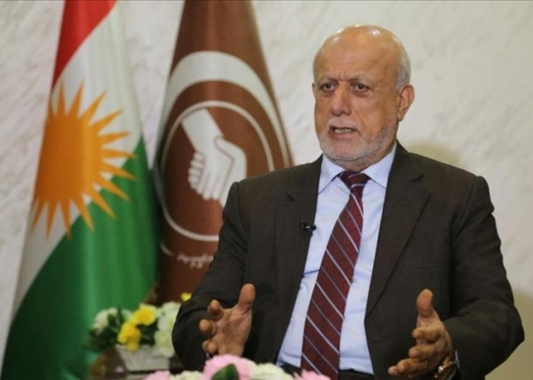 "Kurdistan Islamic Union rejects the formation of ""Kurdistan Regional Council"""