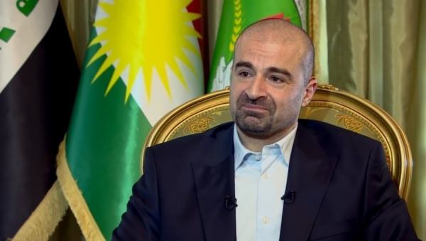 Talabani congratulates Secretary-General of Kurdistan Islamic Union