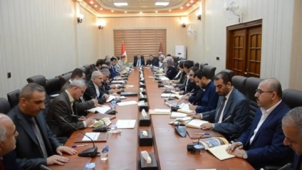 Kurdistan Islamic Union confirms on the synchronization of the referendum with activating the role of the legitimate institutions