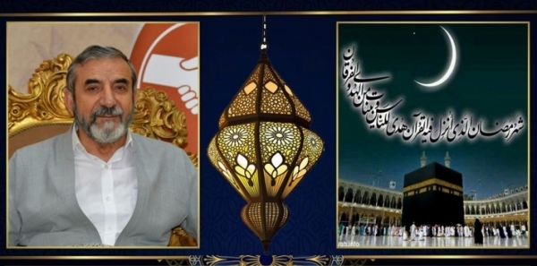 Secretary-General of Kurdistan Islamic Union congratulates on the occasion of Ramadan