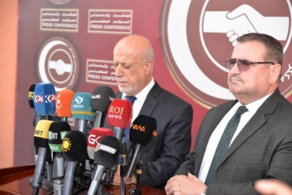 Kurdistan Islamic Union does not participate in the next government of the Kurdistan Region